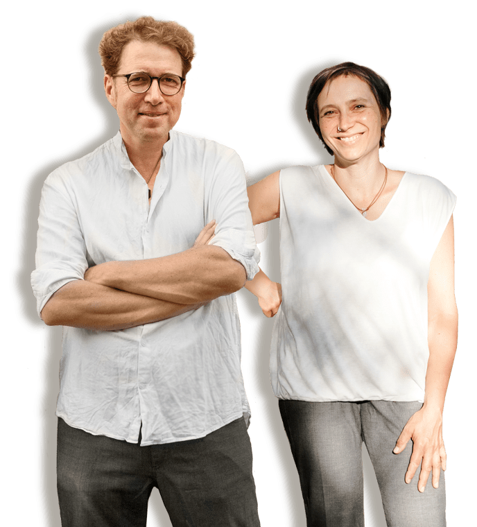 Margit & Ulf